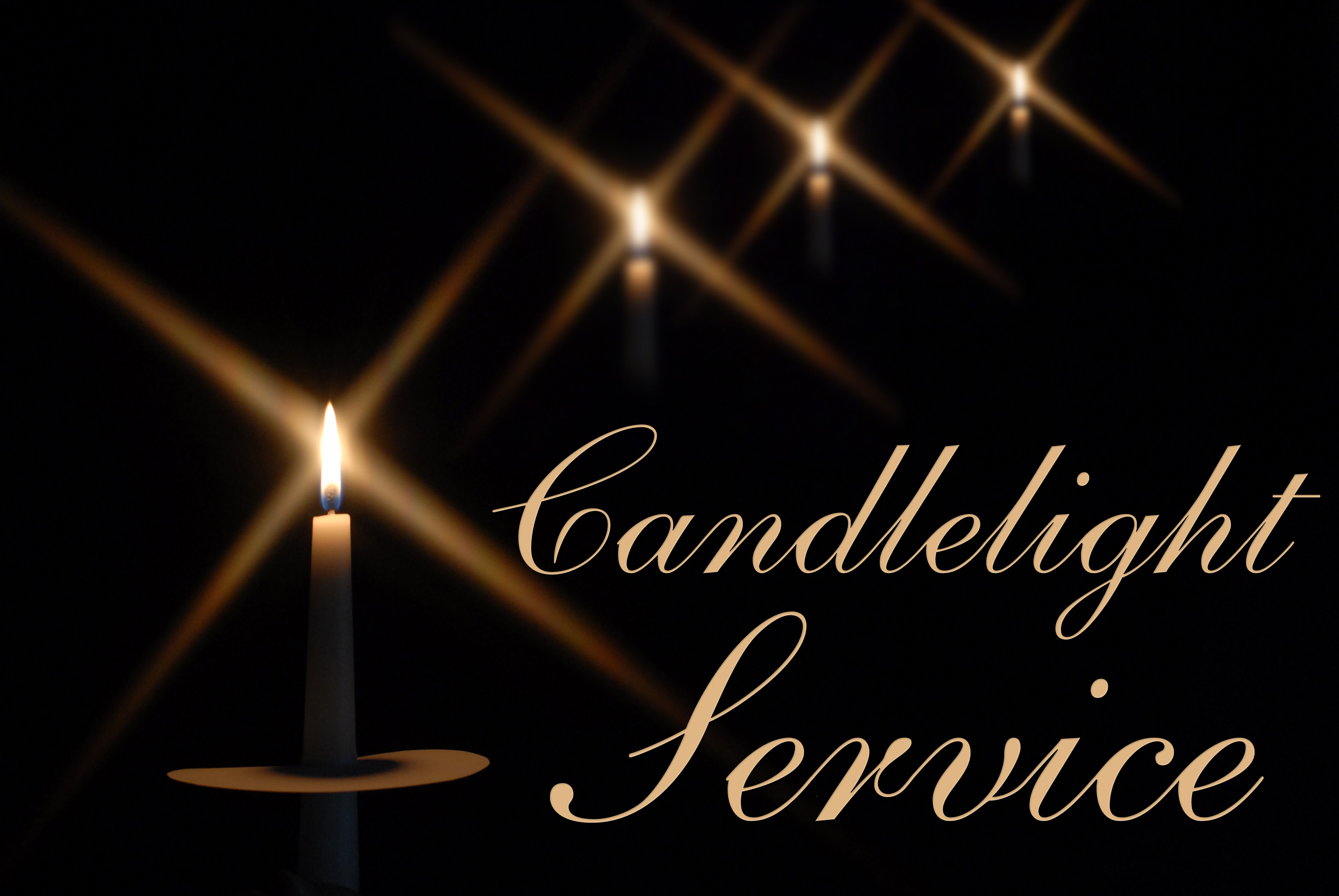 Christmas Eve Candlelight Service | Living Hope Church | Oregon ...